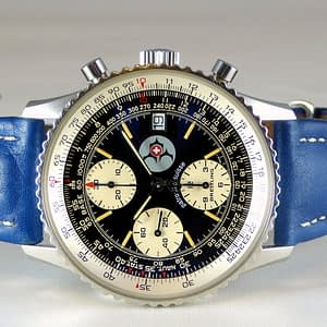Breitling Navitimer Patrouille Suisse Chronograph Limited Edition Ref. A13022
