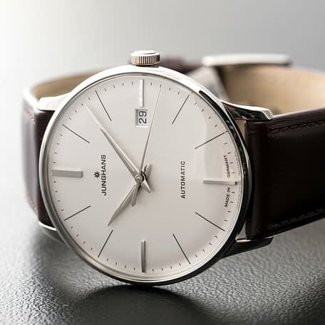 Junghans Meister Classic Automatic 027/4310.01