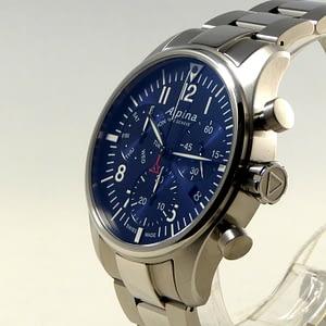 Alpina Startimer Pilot Chronograph Day Date ref. AL-371NN4S6B