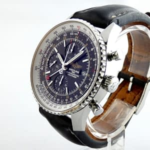Breitling Navitimer World GMT A24322
