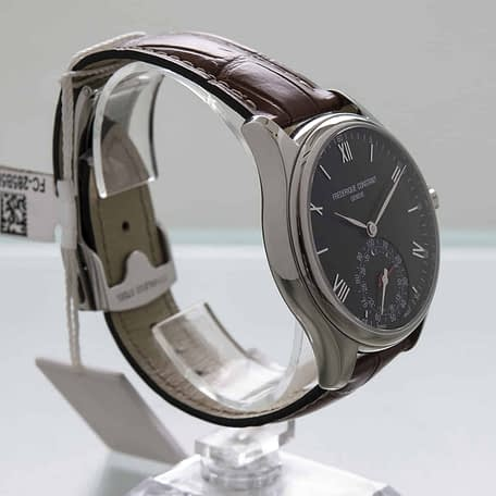 Frederique Constant Horological Smartwatch tracking Sleep Date FC-285B5B6